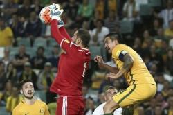 Crisis Australian Football As Fifa Takeover Looms Large