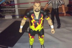 Top 15 Wwe Action Figures All Time
