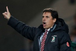 Wales Manager Coleman Resigns
