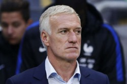 Deschamps To Sue Cantona For Defamation