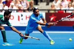 India Take On Pakistan Cwg Opener