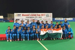 Women S Asia Cup Golden Rani Strikes At The Death Against China