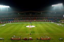 Kochi Host Indian Super League Opener Instead Kolkata