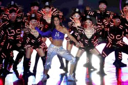 Isl Kicks Off Amidst Colourful Opening Ceremony