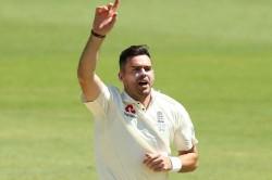 Anderson Sets Standard England Drawn Tour Game Wa Xi Perth Ashes