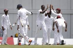 West Indies Gung Ho Ahead Two Test Series Against New Zealand