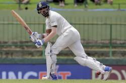 Rahul Missed On Century Karnataka Claim Three Points Drawn