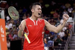 Lin Dan Crashes In First Round China Open