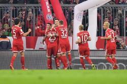 Bayern Suffer Shock Loss Schalke Comeback Strong