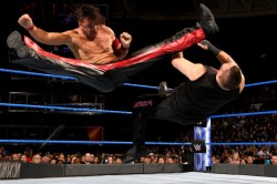 Wwe Smackdown Live Results With Video Highlights Octob