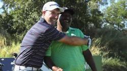 European Tour Padraig Harrington Martin Kaymer Bad Golf Lessons