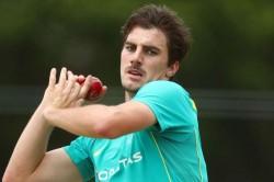 Cummins Aiming To Torment Englands Batsmen