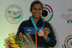 India Continue Good Run With Double Gold