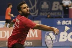 Sindhu Saina Gave Us Belief Win Hs Prannoy Badminton