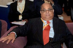 Ioa Snubs Its President Ramachandran Shifts Agm Venue Delhi