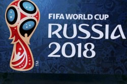 Russia Set World Cup Draw
