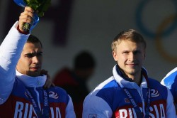 Gold Medalist Among Five Russian Winter Olympians Banned By Ioc