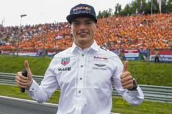 Dutch Grand Prix A Realistic Prospect From