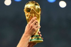 Who What When And Where All You Need To Know About The 2018 World Cup Draw