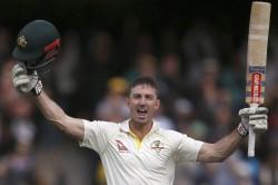 Marsh Ton As Australia Take Charge Ashes Test
