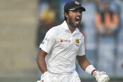 Playing Condition Was Tough Chandimal