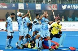 Determined India Stun Belgium Seal Semis Spot