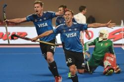 Unpredictable India Face World No 1 Argentina Semis