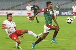 Mohun Bagan Off Winning Start Under New Coach