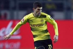 Borussia Dortmund 2 Hoffenheim 1 Report Winless Home Run Continues