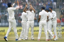 rd Test India Vs Sri Lanka Mathews Chandimal Fight But Hosts In Control