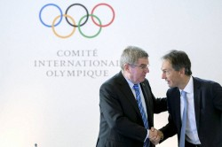 Ioc Decide On Russia S Participation 2018 Winter Olympics