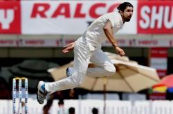 Ishant Sharma Must Deliver South Africa Dale Steyn Morne Morkel Not Threat Venkatesh Prasad