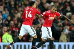 Lingard Hails United S Fighting Spirit After Burnley Draw