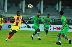 I League Chennai City Hold Gokulam Kerala Entertaining Draw