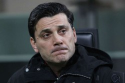 Sevilla Turn Former Ac Milan Coach Montella After Berizzo Sacking
