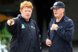 James Pamment Replaces Jonty Rhodes As Fielding Coach At Mumbai Indians
