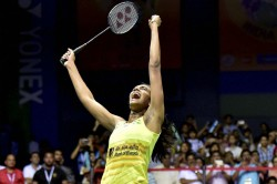 Bwf World Superseries Finals Sensational Sindhu Eases Past Akane Yamaguchi
