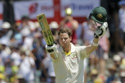 The New Bradman Quirky Smith Rises Exalted Heights