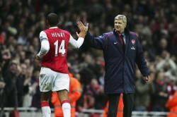 Wenger 811 Vieira Henry The Best Signings