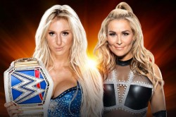Wwe Announces Three Huge Title Matches For Clash Of Champions