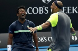 Paes Raja Fight Back Stun Soares Murray
