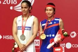 Matter Time Before We Beat Tai Tzu Saina Nehwal India Open Badminton