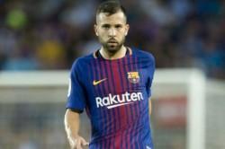Barcelona Jordi Alba Wanted Premier League Duo