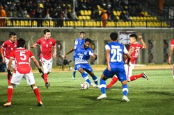 Afc Cup Bengaluru Fc Need Address Woes Vs Transport United