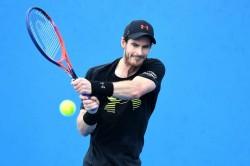 Andy Murray Planning Grass Court Return After Hip Surgery