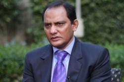 Azharuddin Dismisses Hca Charges Writes Bcci