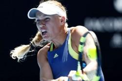 Wozniacki Banishes Aus Open Demons To Reach Final