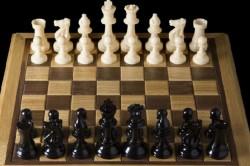 Chess Viswanathan Anand Suffers Shock Defeat Against Russia Vladimir Kramnik