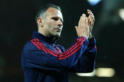 Manchester United Great Giggs Take Up Wales Job
