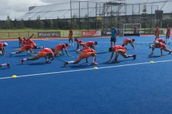 India Face Japan Four Nations Tourney Opener